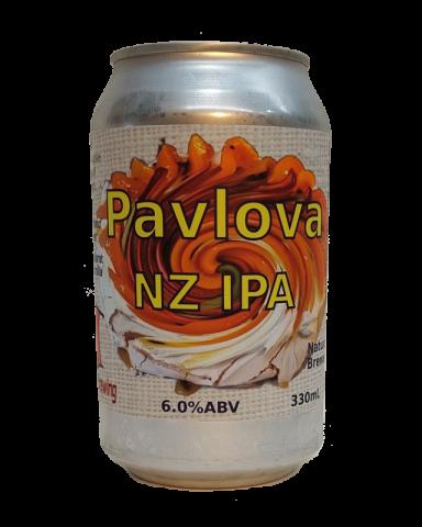 pavlova NZ IPA